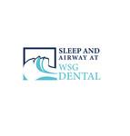 Sleep and Airway at WSG Dental Logo - Entry #637