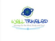 Well Traveled Logo - Entry #103
