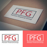 Pension Financial Group Logo - Entry #29