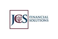 jcs financial solutions Logo - Entry #392