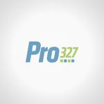 PRO 327 Logo - Entry #192