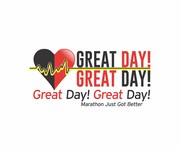 Great Day! Great Day! Logo - Entry #59