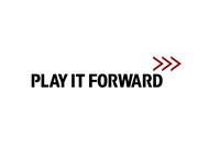 Play It Forward Logo - Entry #148