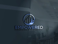 Empowered Financial Strategies Logo - Entry #162