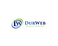 Durweb Website Designs Logo - Entry #142