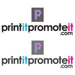 PrintItPromoteIt.com Logo - Entry #130