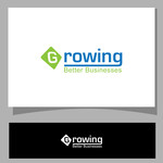 Growing Better Businesses Logo - Entry #86