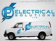 P L Electrical solutions Ltd Logo - Entry #110