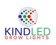 Kind LED Grow Lights Logo - Entry #35