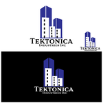 Tektonica Industries Inc Logo - Entry #252