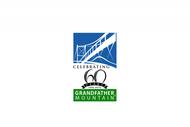60th Anniversary of Mile High Swinging Bridge Logo - Entry #23