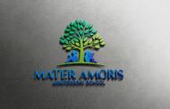 Mater Amoris Montessori School Logo - Entry #631