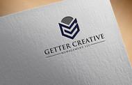 Lucasey/Getter Creative Management LLC Logo - Entry #94