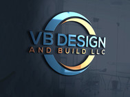 VB Design and Build LLC Logo - Entry #94