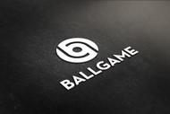 Ball Game Logo - Entry #136