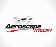 Aeroscape Media Logo - Entry #46