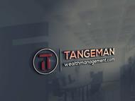 Tangemanwealthmanagement.com Logo - Entry #180
