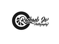 Rachael Jo Photography Logo - Entry #197