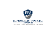 Empowered Financial Strategies Logo - Entry #262