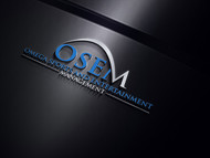 Omega Sports and Entertainment Management (OSEM) Logo - Entry #55