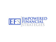 Empowered Financial Strategies Logo - Entry #272