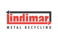 Lindimar Metal Recycling Logo - Entry #394