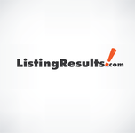 ListingResults!com Logo - Entry #191