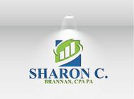 Sharon C. Brannan, CPA PA Logo - Entry #245