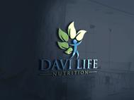 Davi Life Nutrition Logo - Entry #260