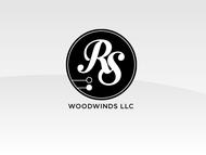 Woodwind repair business logo: R S Woodwinds, llc - Entry #60