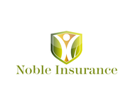 Noble Insurance  Logo - Entry #136