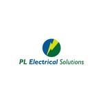 P L Electrical solutions Ltd Logo - Entry #4