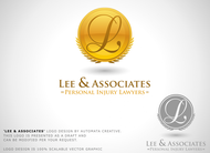 Law Firm Logo 2 - Entry #9