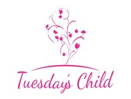 Tuesday's Child Logo - Entry #151