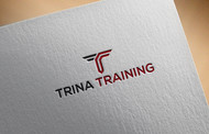 Trina Training Logo - Entry #218