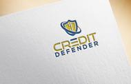 Credit Defender Logo - Entry #176