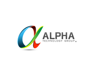 Alpha Technology Group Logo - Entry #168