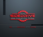 SideDrive Conveyor Co. Logo - Entry #137