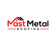 Mast Metal Roofing Logo - Entry #303