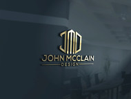 John McClain Design Logo - Entry #85