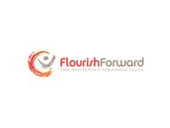 Flourish Forward Logo - Entry #45