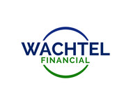 Wachtel Financial Logo - Entry #120