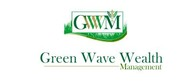 Green Wave Wealth Management Logo - Entry #316