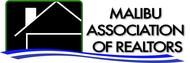 MALIBU ASSOCIATION OF REALTORS Logo - Entry #76