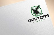 Raptors Wild Logo - Entry #89