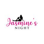 Jasmine's Night Logo - Entry #164