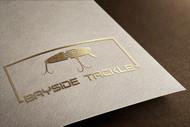 Bayside Tackle Logo - Entry #140