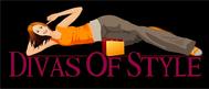 DivasOfStyle Logo - Entry #101