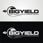 Big Yield Logo - Entry #102