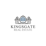 Kingsgate Real Estate Logo - Entry #130